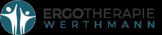 Ergotherapie Werthmann – Ihre Praxis in Halver Logo