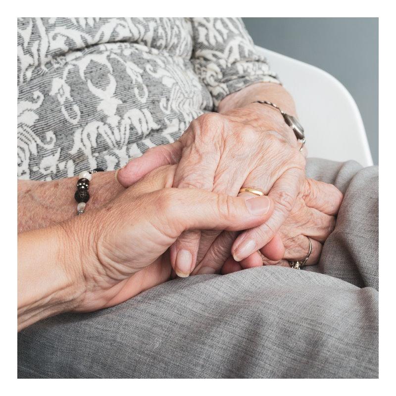 Ergotherapie bei Demenz erfolgreich
